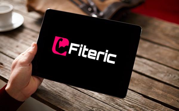 Sample branding #1 for Fiteric