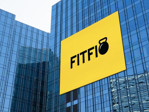 Sample branding #1 for Fitfio