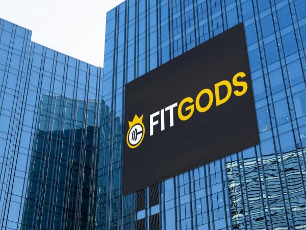 Sample branding #3 for Fitgods