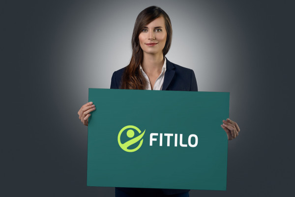 Sample branding #1 for Fitilo