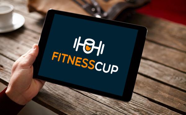 Sample branding #2 for Fitnesscup