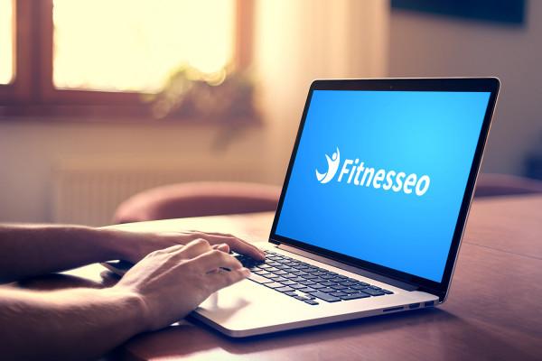 Sample branding #3 for Fitnesseo