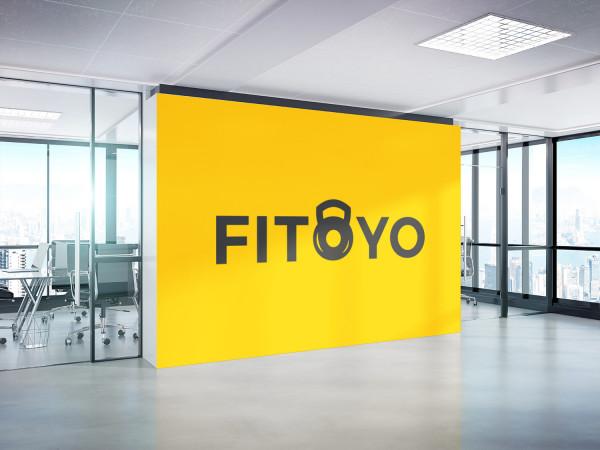 Sample branding #2 for Fitoyo