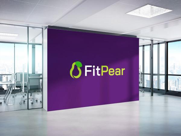 Sample branding #3 for Fitpear