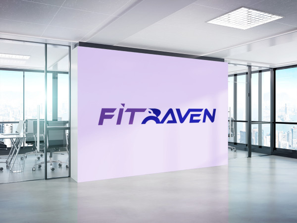 Sample branding #2 for Fitraven