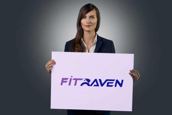 Sample branding #3 for Fitraven
