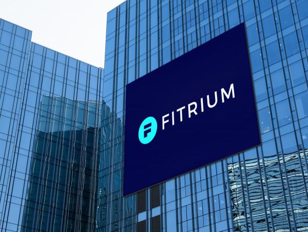 Sample branding #1 for Fitrium