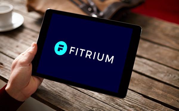 Sample branding #3 for Fitrium
