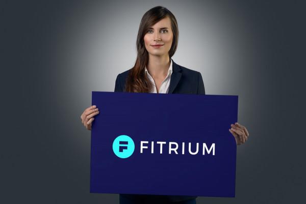 Sample branding #2 for Fitrium