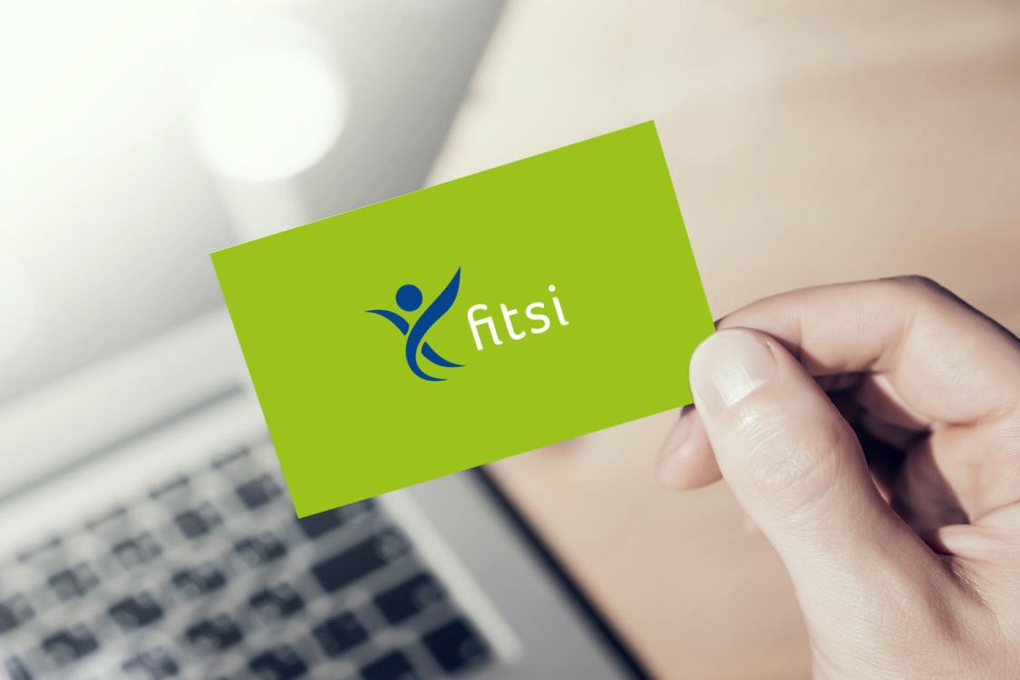 Sample branding #3 for Fitsi