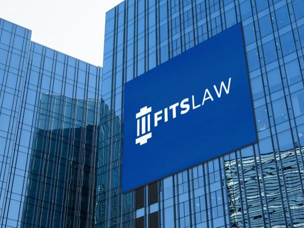 Sample branding #1 for Fitslaw