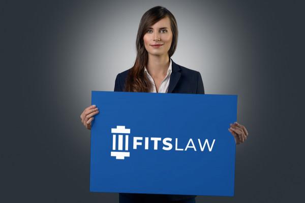 Sample branding #2 for Fitslaw
