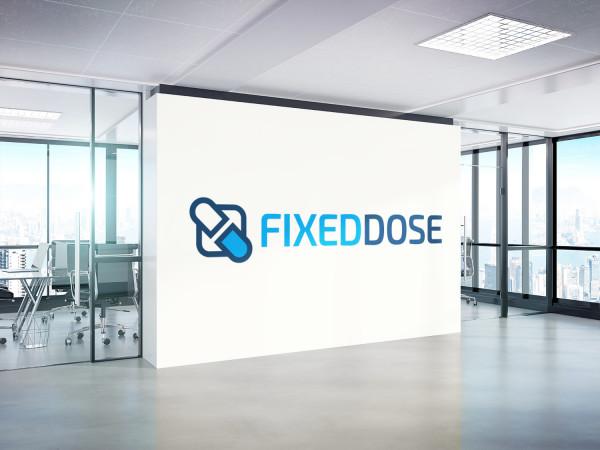 Sample branding #3 for Fixeddose