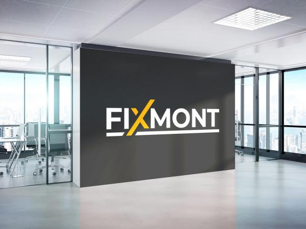 Sample branding #3 for Fixmont