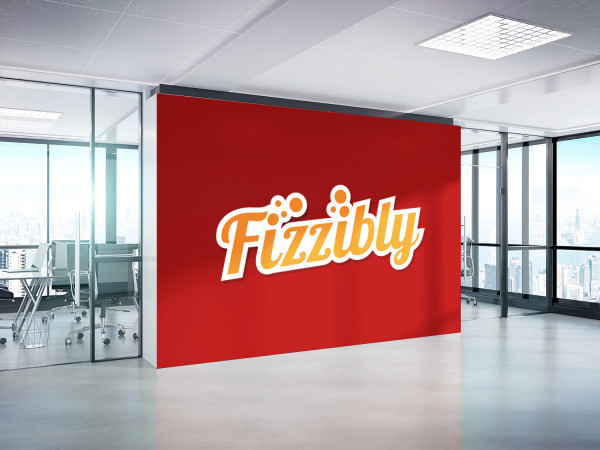 Sample branding #2 for Fizzibly