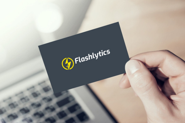Sample branding #3 for Flashlytics