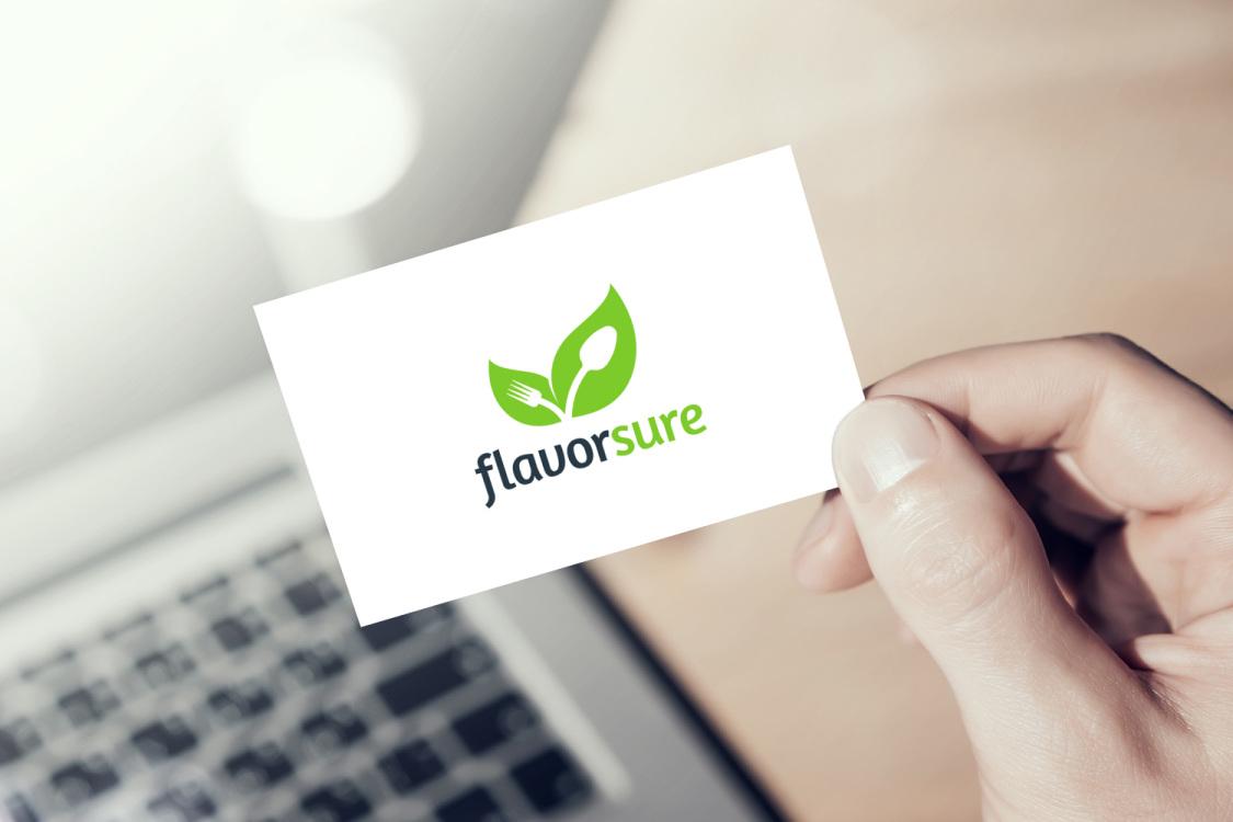 Sample branding #1 for Flavorsure