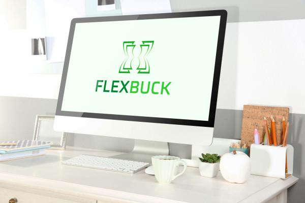 Sample branding #2 for Flexbuck