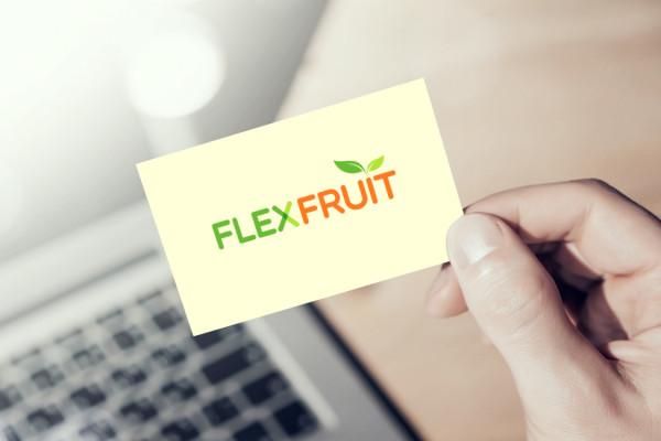 Sample branding #2 for Flexfruit