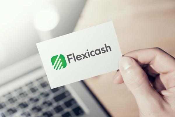 Sample branding #3 for Flexicash