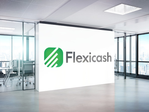 Sample branding #3 for Flexicash