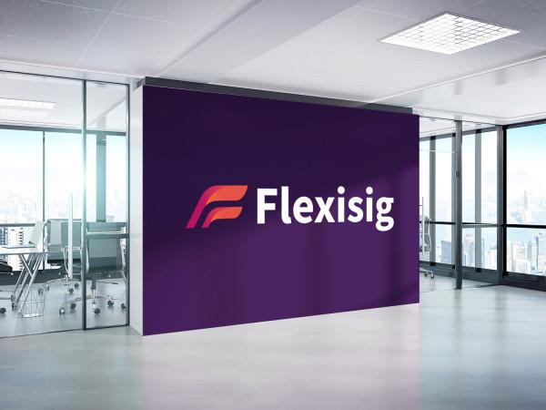 Sample branding #2 for Flexisig