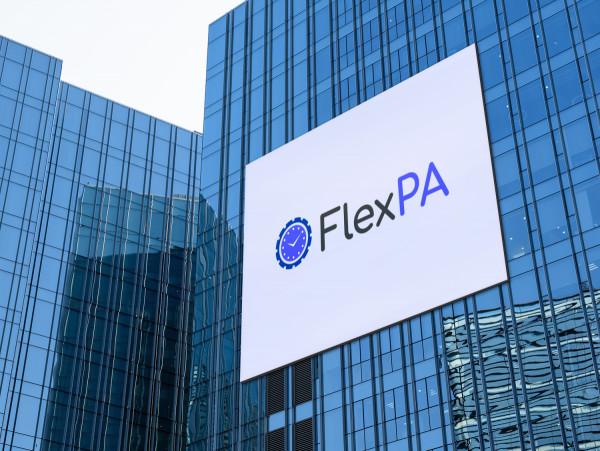 Sample branding #1 for Flexpa