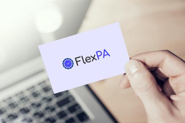 Sample branding #3 for Flexpa