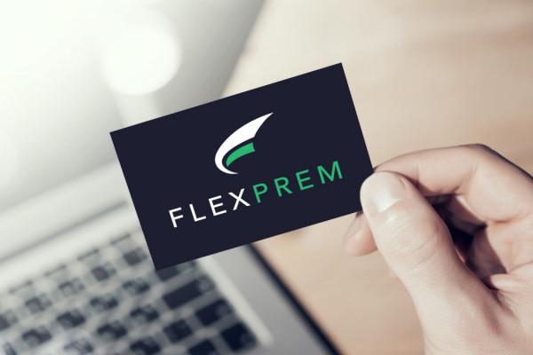 Sample branding #1 for Flexprem