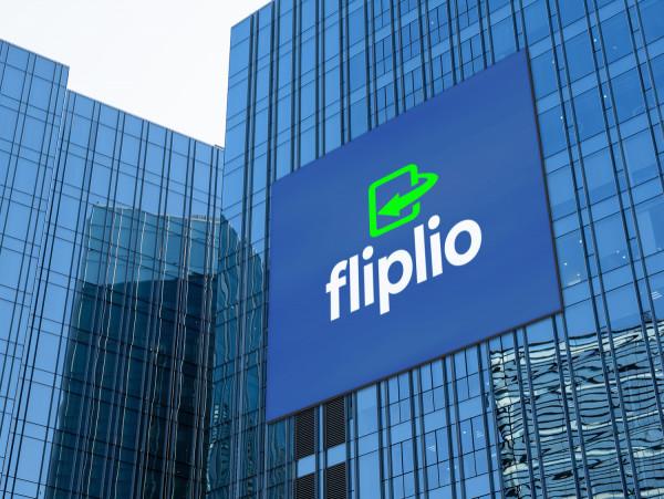 Sample branding #1 for Fliplio