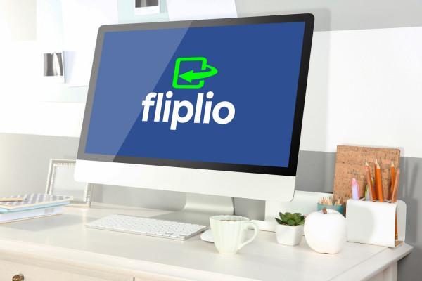 Sample branding #3 for Fliplio