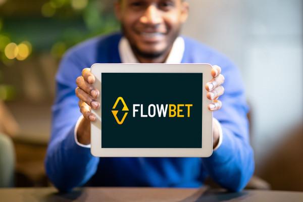 Sample branding #3 for Flowbet