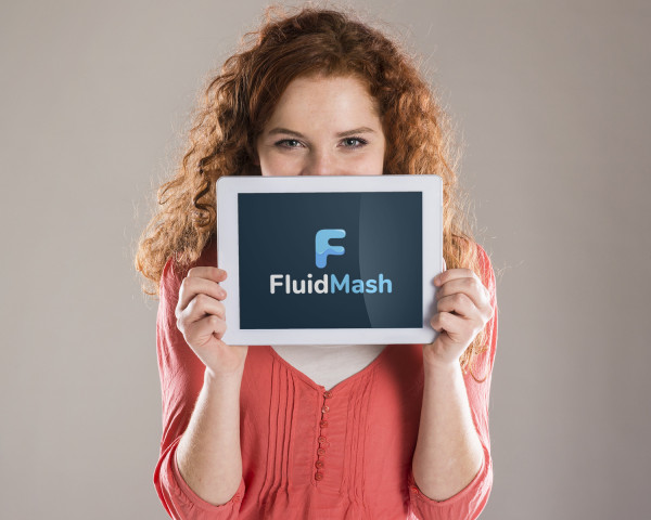 Sample branding #1 for Fluidmash