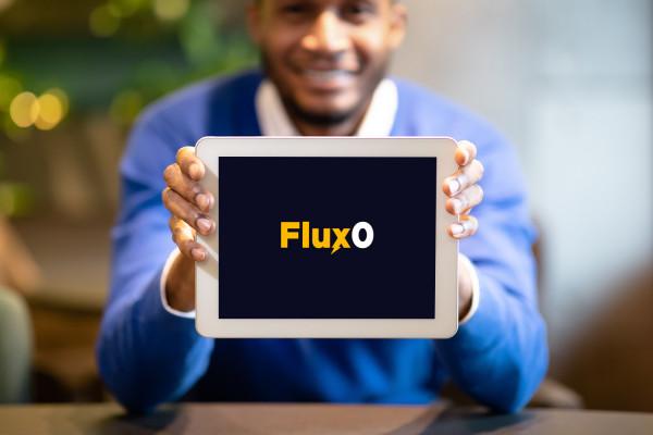 Sample branding #1 for Flux0