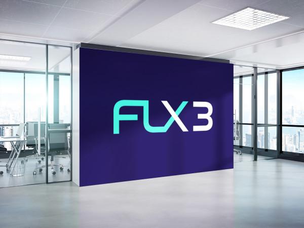 Sample branding #3 for Flx3