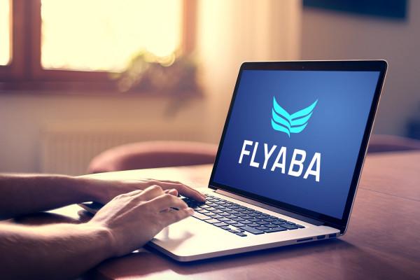 Sample branding #2 for Flyaba