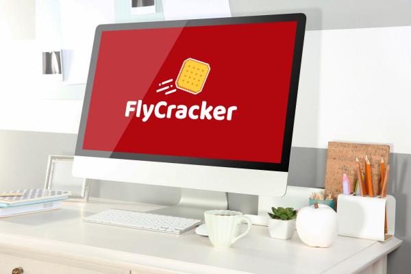 Sample branding #2 for Flycracker