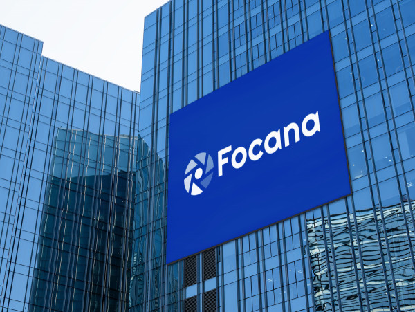 Sample branding #2 for Focana
