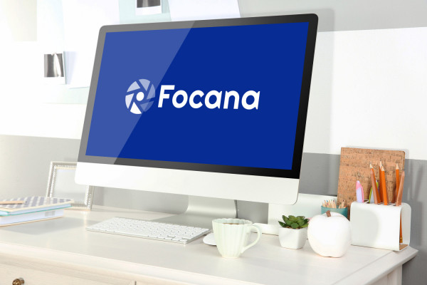 Sample branding #1 for Focana