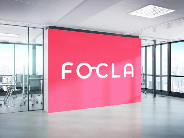 Sample branding #1 for Focla