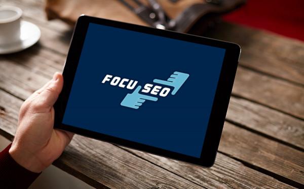 Sample branding #3 for Focuseo