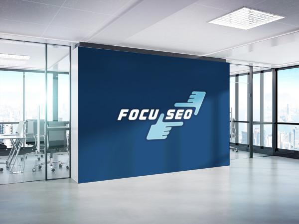 Sample branding #1 for Focuseo
