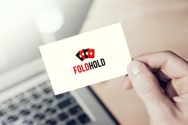 Sample branding #3 for Foldhold