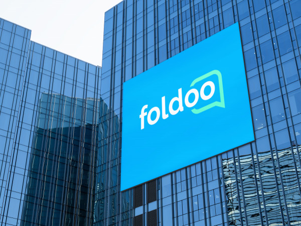 Sample branding #2 for Foldoo