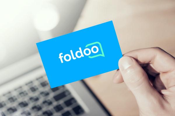 Sample branding #1 for Foldoo