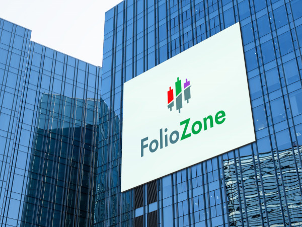 Sample branding #3 for Foliozone