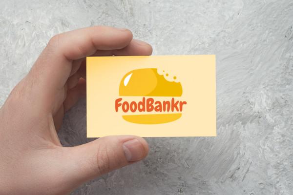 Sample branding #3 for Foodbankr