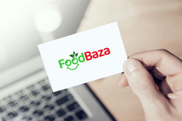 Sample branding #2 for Foodbaza