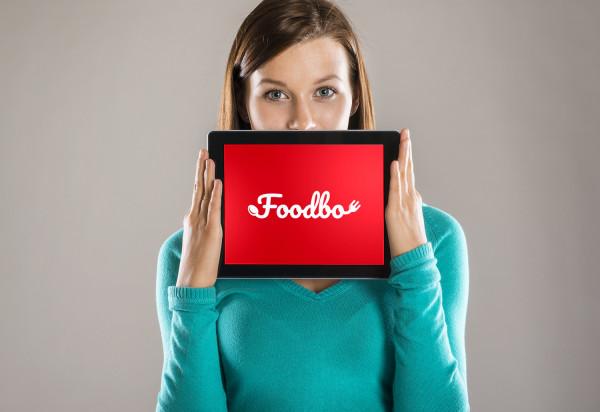 Sample branding #3 for Foodbo