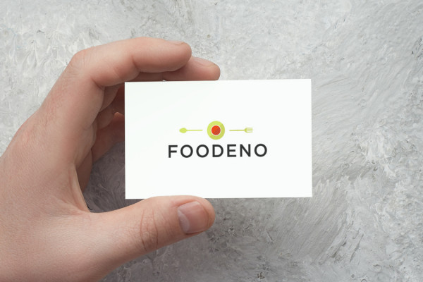 Sample branding #2 for Foodeno